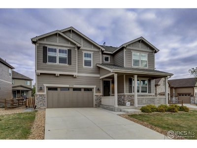 Single Family Home For Sale: 3232 Fiore Ct