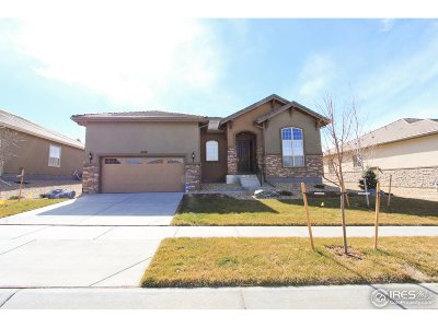 Broomfield Single Family Home For Sale: 4548 San Luis Way