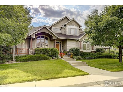 Lafayette Single Family Home For Sale: 1288 Hawk Ridge Rd
