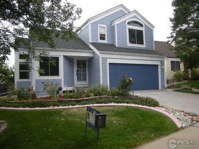 Louisville Single Family Home For Sale: 900 Eldorado Ln