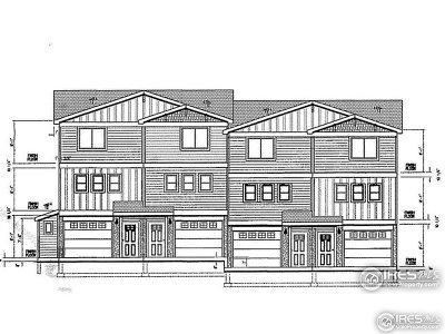 Estes Park Condo/Townhouse Pending: 260 Stanley Ave #7