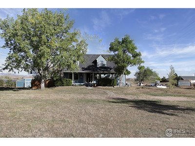 Arvada Single Family Home For Sale: 13149 W 88th Ave