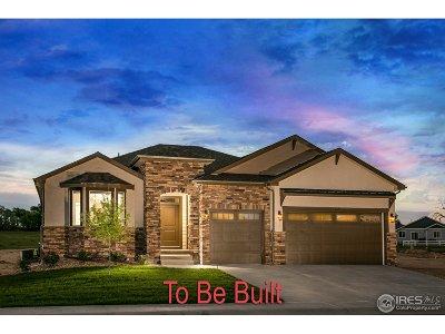 Windsor Single Family Home For Sale: 843 Shirttail Peak Dr