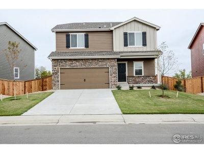 Berthoud Single Family Home For Sale: 1070 Wagon Bend Rd