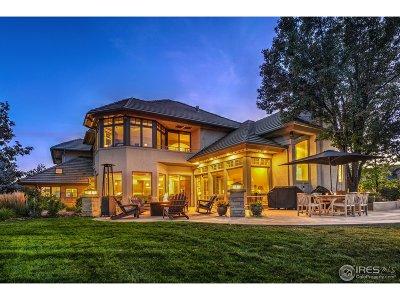 Lafayette Single Family Home For Sale: 9665 Avocet Ln