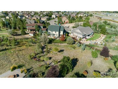Weld County Single Family Home For Sale: 2127 Cape Hatteras Ct
