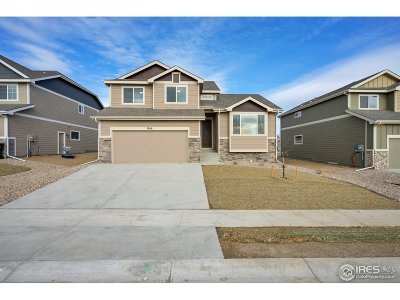 Single Family Home For Sale: 8819 16th St