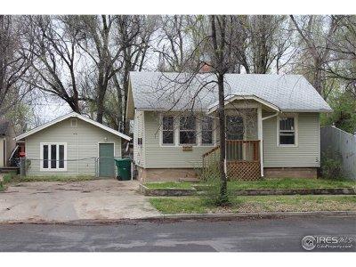 Milliken Multi Family Home For Sale: 207 S Dorothy Ave