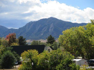 Boulder Condo/Townhouse For Sale: 3196 29th St