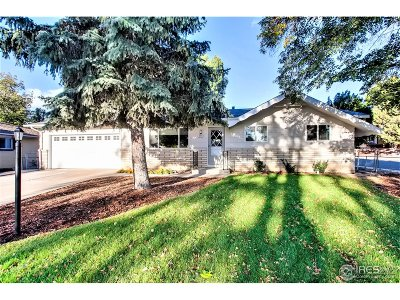 Single Family Home For Sale: 2413 Dotsero Ave