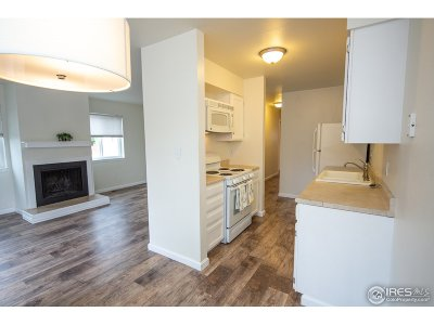 Boulder Condo/Townhouse For Sale: 3395 Talisman Ct #D