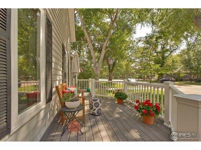 Longmont Single Family Home For Sale: 1112 Longs Peak Ave