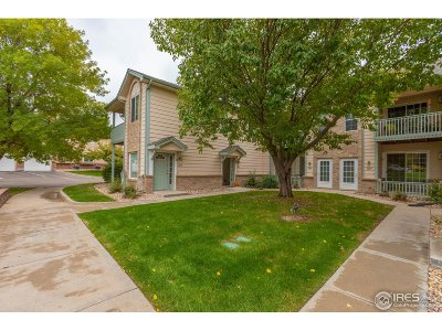 Greeley Condo/Townhouse For Sale: 5151 29th St #2208
