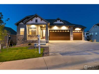 Loveland Single Family Home For Sale: 4821 Mariana Hills Cir