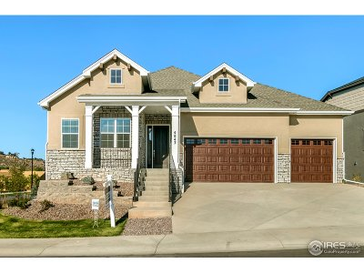 Loveland Single Family Home For Sale: 4843 Mariana Hills Cir