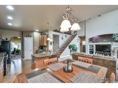 Loveland Single Family Home For Sale: 3346 Sedgwick Cir