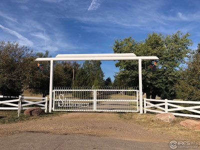 Greeley Farm & Ranch For Sale: 425 95th Ave