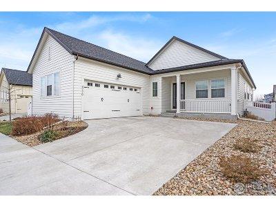 Brighton Single Family Home For Sale: 4770 Mt Shavano St