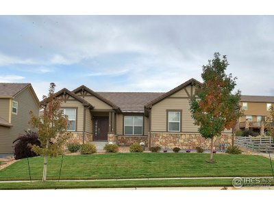 Broomfield Single Family Home For Sale: 16624 Trinity Loop