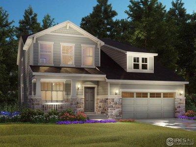 Erie Single Family Home For Sale: 146 S McGregor Cir