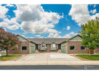 Loveland Multi Family Home For Sale: 2075 15th St