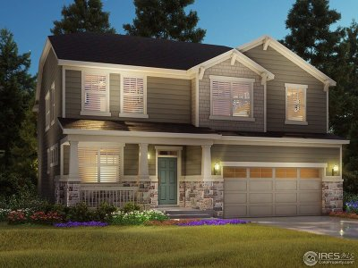 Erie Single Family Home For Sale: 134 S McGregor Cir