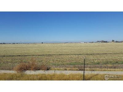 Ault Farm & Ranch For Sale: Cr 43
