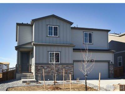 Frederick Single Family Home For Sale: 6034 Sandstone Cir