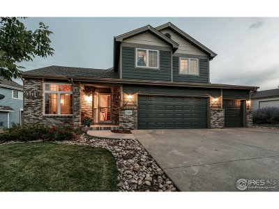 Loveland Single Family Home For Sale: 1130 Crabapple Dr