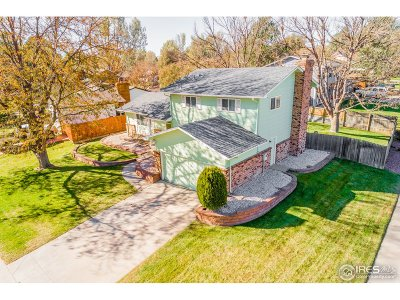 Bittersweet Single Family Home For Sale: 1303 39th Ave
