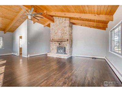Golden Single Family Home For Sale: 475 Vista Ave