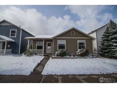 Loveland Single Family Home For Sale: 785 Zircon Ave