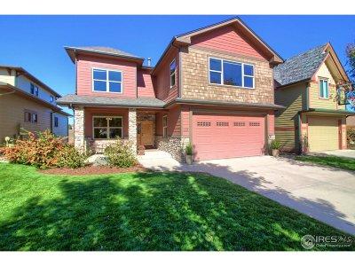 Lafayette Single Family Home For Sale: 413 E Elm St