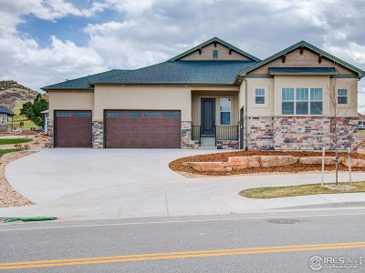 Loveland Single Family Home For Sale: 926 Rossum Dr