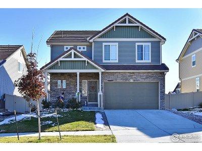 Johnstown Single Family Home For Sale: 3415 Yellowwood Ln