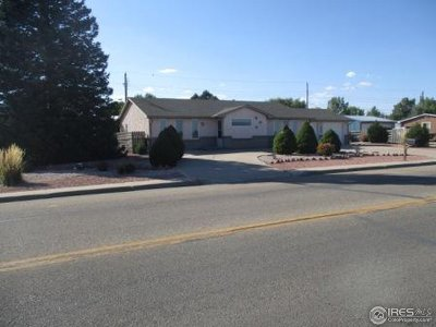 Yuma County Single Family Home For Sale: 508 N Detroit St