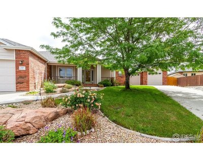 Single Family Home For Sale: 7301 18th St Rd