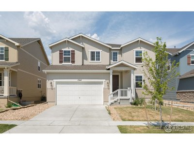 Broomfield Single Family Home For Sale: 17047 Elati St