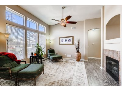 Longmont Single Family Home For Sale: 4620 Lucca Dr