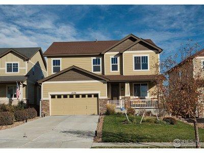 Commerce City Single Family Home For Sale: 10284 E Telluride Ct