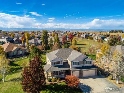 Longmont Single Family Home For Sale: 11808 Pleasant View Rdg