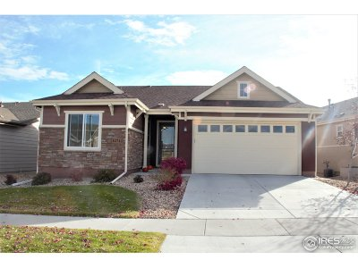 Skyestone Single Family Home For Sale: 12711 Meadowlark Ln