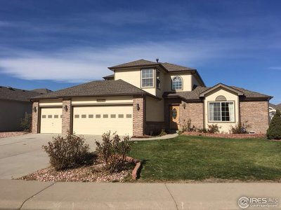 Greeley Single Family Home For Sale: 6711 23rd St