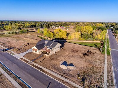 Fort Collins Single Family Home For Sale: 3026 Broadwing Rd