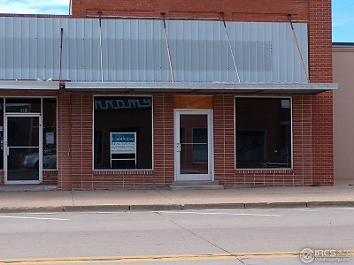 Holyoke Commercial For Sale: 108 S Interocean Ave