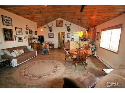 Fort Morgan Single Family Home For Sale: 21892 County Road T.5