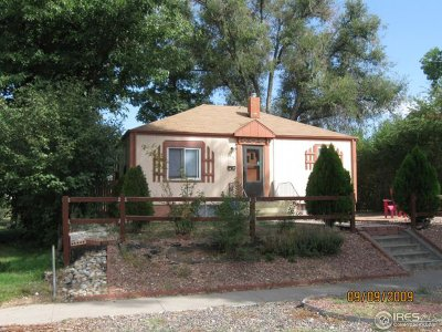 Greeley Multi Family Home For Sale: 2034 6th Ave