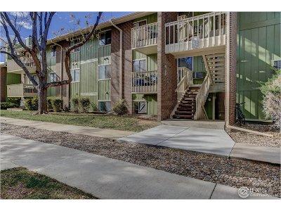 Boulder Condo/Townhouse For Sale: 2800 Kalmia Ave #B 107