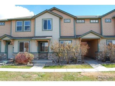 Condo/Townhouse For Sale: 2851 Kansas Dr #G
