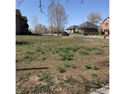 Wheat Ridge Residential Lots & Land For Sale: 3220 Iris Ct